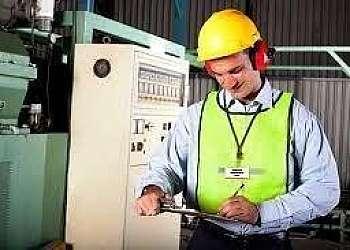 Higiene industrial e segurança do trabalho